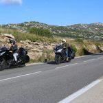 LA BELLE ECHAPPEE TAXI MOTO 3